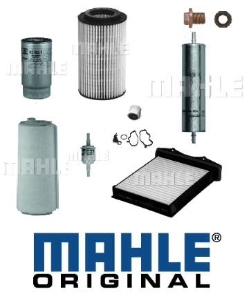 KIT127M  Mahle Original Filter Kit Freelander 1 2.0 TD4
